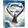 Superman Anthology Lata Blu-ray 5 Filmes Dublado