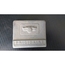 Emblema Geladeira Frigidaire Original Anos 50