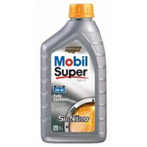 Oleo Mobil Super Sintetico 5w40