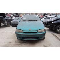 Fiat Palio Weekend 1.6 16v 1997 (sucata Somente Peças)