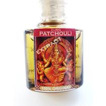 Extrato Patchouli, 10ml. C/ Óleo 100% Original Da Indonésia!
