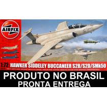 Avião Buccanner S2b D S Airfix 1/72 Kit Tip Revell E Tamiya