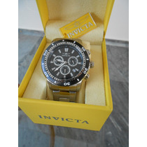 Relógio Invicta Men's 1203 Ii Collection Chronograph