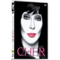Funk Black Dance Pop Dvd The Spectacular Cher In Concert