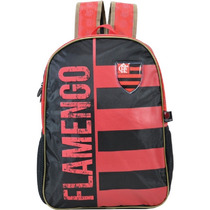 Mochila Escolar Flamengo Gol De Placa Xeryus Grande 5872