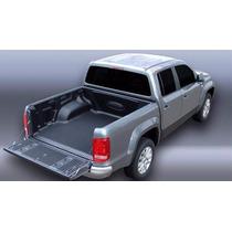 Protetor De Caçamba S10, Vw Amarok, Ford Ranger E Frontier