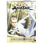 Dvd Avatar A Lenda De Aang -livro1 Agua Vol 3/orig/dubl/usad