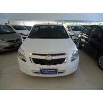 Chevrolet Cobalt 1.8 Sfi Lt 8v Flex 4p Manual 2012/2013