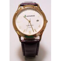 Relógio De Pulso Masculino Mondaine 3atm