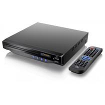 Dvd Player Sistema Som Imagem Digital 5.1 Canal Karaokê Hdmi