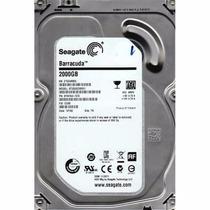 Hd Interno 2tb - Seagate