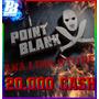 Point Blank Cash 20000 Brasil Digital - Melhor Preço!!!