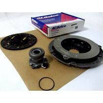 Kit Embreagem Com Atuador Vectra Acdelco Gm Vectra 96/05