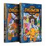 Digimon 1 Adventure - Completo *colecionador*