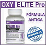 Oxyelite Pro 90 Cáps Usp Labs Termogênico ((impor Original))
