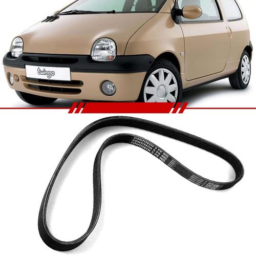 Correia Poly Renault Twingo 96 95 94 93 1996 1995 1994 1993