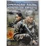 Dvd Original - Operação Águia - Ponto De Impacto (50)