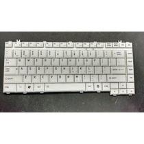 Teclado Notebook Toshiba A200 A205 A210 A215 - Nsk-tab01