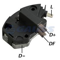Regulador De Voltagem Alternador Lucas 28v Gauss Ga149