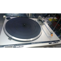 Oferta Toca Discos Technics Sl-q20 Made In Japan Agulha P24