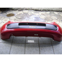 Parachoque Traseiro Fiat Palio Ano 2013 A 2015