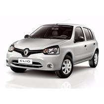Renault Clio 1.0 Expression Completo 15/16 0km Rosati Motors