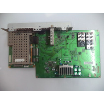 Placa De Sinal + Digital Tv Semp Toshiba Led 37hl57