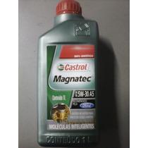 Oleo Motor Castrol Magnatec 5w30 A5 100% Sintetico