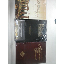Bíblia Aplicação Pessoal Grande,plenitude,e Arqueologicadura
