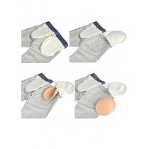 Bojos Sawary Jeans Para Calça Modela Bumbum