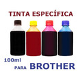 Tinta Especifica Para Brother