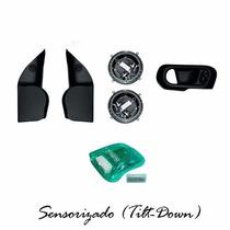 Kit Retrovisor Elétrico Gm Novo Corsa Gmse101 Sensorizado