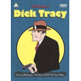 Box The Adventures Of Dick Tracy, Para Colecionador