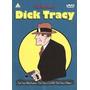Box The Adventures Of Dick Tracy, Para Colecionador