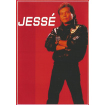 Box Cds Jesse Mpb Festivais