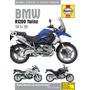Manual Bmw R1200 Gs - Livro De Manutenções Peças