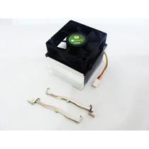 Cooler Fan Intel Pentium 4 Extreme Edition Socket 478 Novo