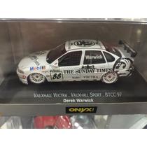 Mini Vectra Dtcc 1997 1/43 Onyx Nova Na Caixa