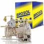 Carburador Motor 1300 Solex Brosol Oggi À Alcool 1979/1986