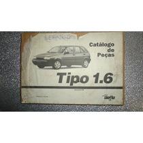 Catalogo De Peças Fiat Tipo 1.6 Ie