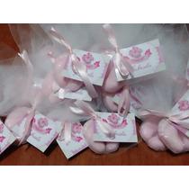 100 Pezinhos Sabonete Lembrancinha Maternidade Melhor Preço!