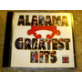 Cd Imp Alabama - Greatest Hits (1986)