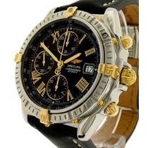 Lindo Relogio Breitling Crosswind Chronomat Evolution