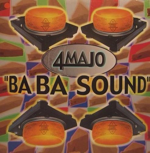 4 majo ba ba sound 12 single 2000 flash house music r for 2000s house music