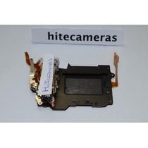 Obturador Nikon D800