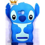 Capa Nokia Lumia 710 N710 Lilo Stitch Case Bichinho Disney