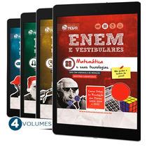 Download Apostila Enem 2016 - Edição Completa (4 Volumes)