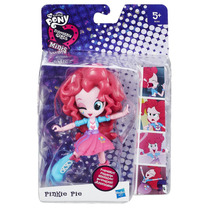 Boneca My Little Pony Equestria Girls Mini Pinkie Pie
