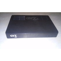 Conversor Digital Decodificador Hdtv Gvt Dsti74 Hd Sagemcom