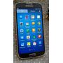 Celular Samsung Gt-i9505 Usado S4 4g Detalhe No Vidro